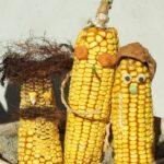 Zöldségbábok