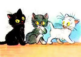 A három kiscica