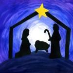 Adventi készülődés 14. Készíts Betlehemet!