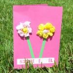 Virágos ötletek anyák napjára