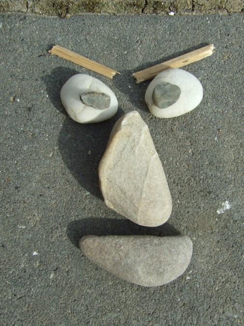 Játsszunk a kövekkel!