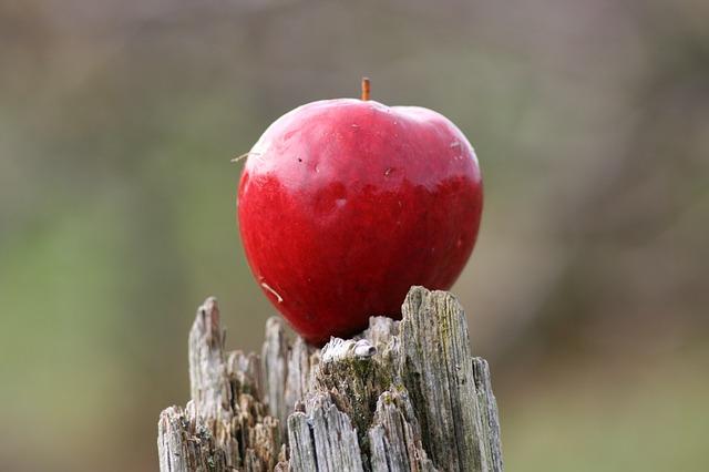 Almás versikék