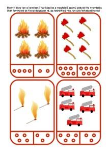 Tűz számláló