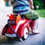 Játékos közlekedés – mozgással