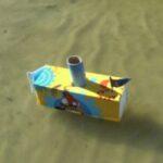Megy a hajó a Dunán… hajó  hajtogatás