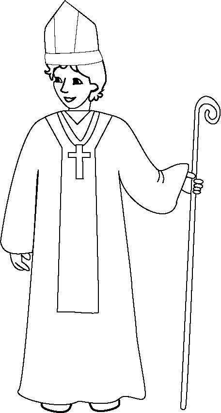 Szent Márton története óvodásoknak képekkel