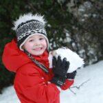 Téli játékok gyerekeknek