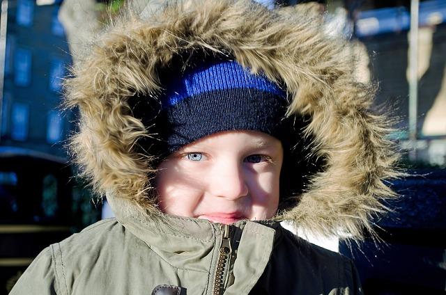Téli öltözködés