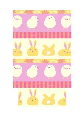 Nyomtatható húsvéti üdvözlőlapok