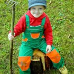 Kertész leszek… kertészkedős játékok gyerekeknek