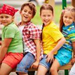 10 ötlet otthoni gyereknapra