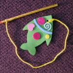 Halacskás ötletek – nyári kreatív ötletek gyerekeknek