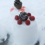 Hócukrászda – téli játékötlet gyerekeknek