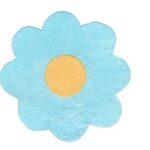 Tavaszi virágdíszek