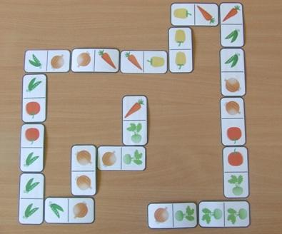 Kis kertészek játékcsomag – 3-4 éveseknek – letölthető ovis feladatok