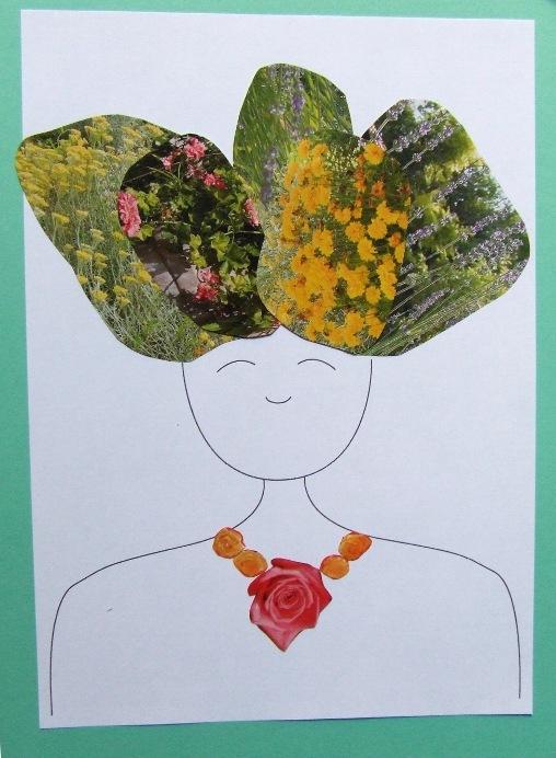 Tavaszi kreatív ötlet gyerekeknek