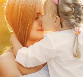 Mesék Anyák napjára