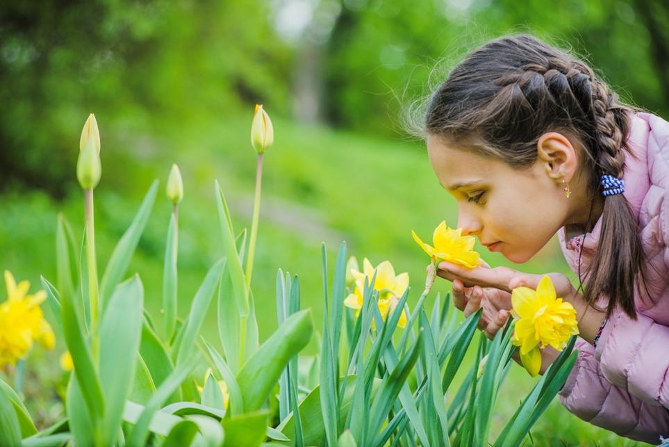 Tavaszi játékötletek ovisoknak – ébredező természet