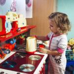 Szerepjáték otthon – miért és hogyan segítsd benne kisgyermekedet?