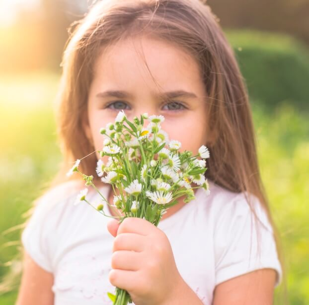Mesék tavaszi virágokról