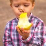 Versek őszi gyümölcsökről, termésekről gyerekeknek